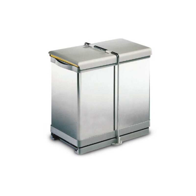سطل-زباله-روماگناپلاستیک-مدل-۲۵۰