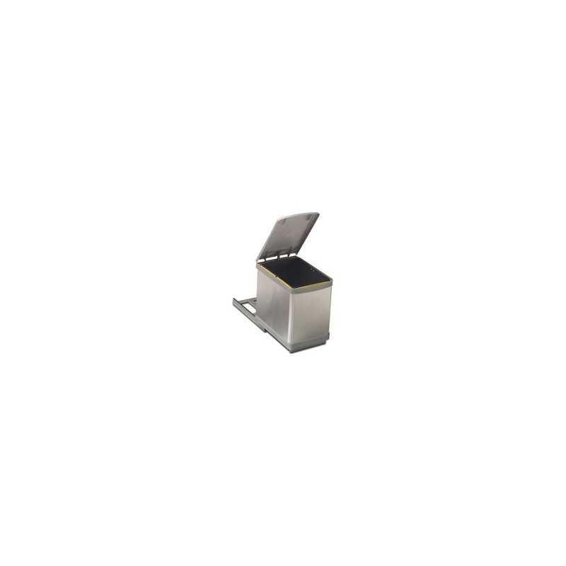 سطل-زباله-ریلی-روماگناپلاستیک-مدل-۲۸۱