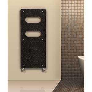حوله-خشک-کن-۲۱-پره-مشکی-طرح-سفید-حمام-مدل-bravo (2)