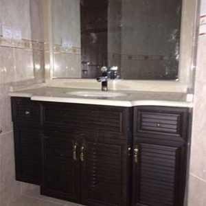 کابین روشویی آینه دار B10