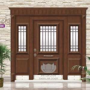درب ضد سرقت سری لابی کد ۲۵۰۰