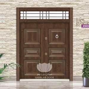 درب ضد سرقت سری لابی کد ۲۵۰۵