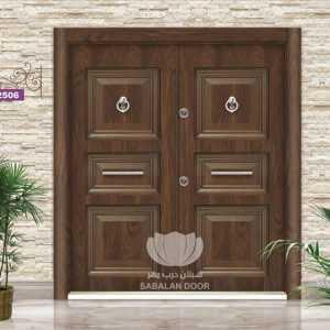 درب ضد سرقت سری لابی کد ۲۵۰۶