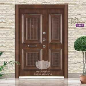 درب ضد سرقت سری لابی کد ۲۵۰۷