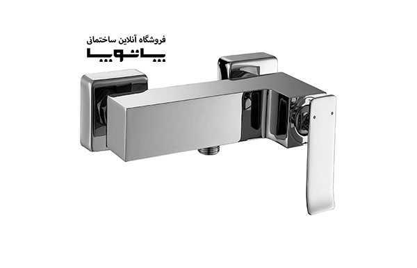 شیر توالت مدل الگانت آلپس