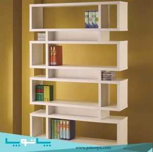 کتابخانه های خانگی