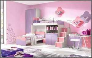 اتاق کودک
