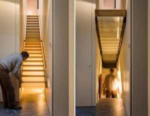 اتاق های مخفی