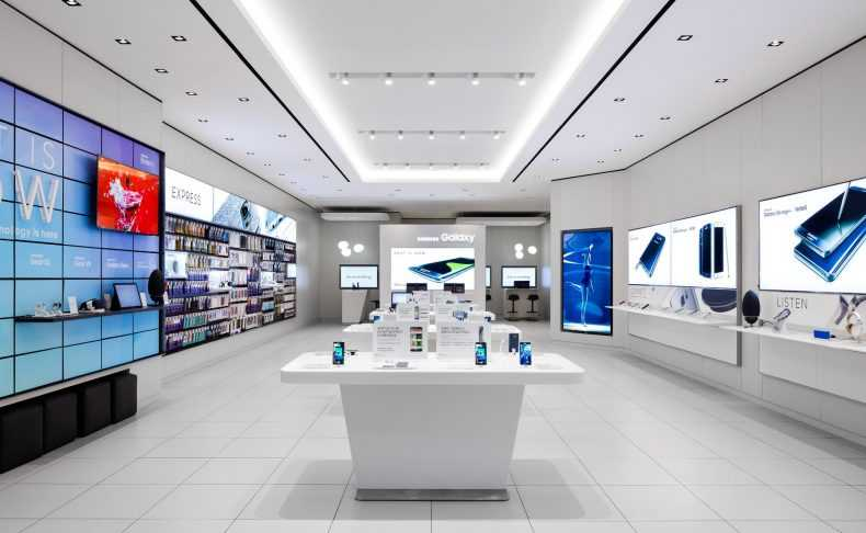 ایده هایی در مورد چگونگی طراحی دکوراسیون مغازه و فروشگاه ها