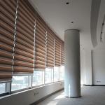 در مورد پرده و پوشش پنجرهها چه باید بدانیم
